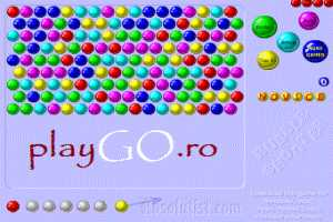 Jocul Bubble shooter 2 online