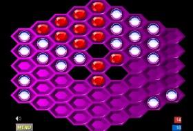 Joaca Hexagon Online