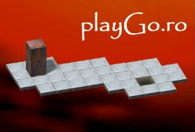 Joaca Bloxorz 3d Online