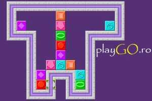 Joaca Blox puzzle game Online