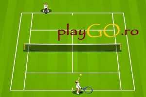 Joaca Tenis de camp online
