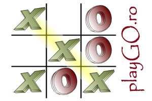Jocul X si 0 online