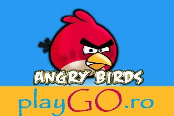 Jocul Angry birds online
