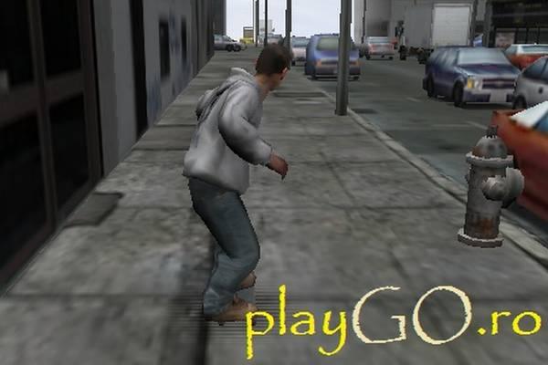 Play Street Slash online