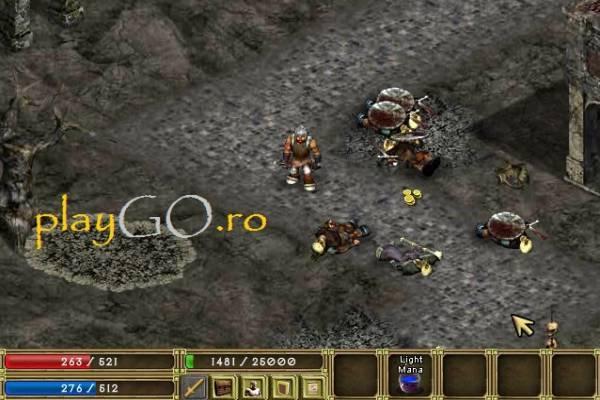 Jocul King's Island 3 online