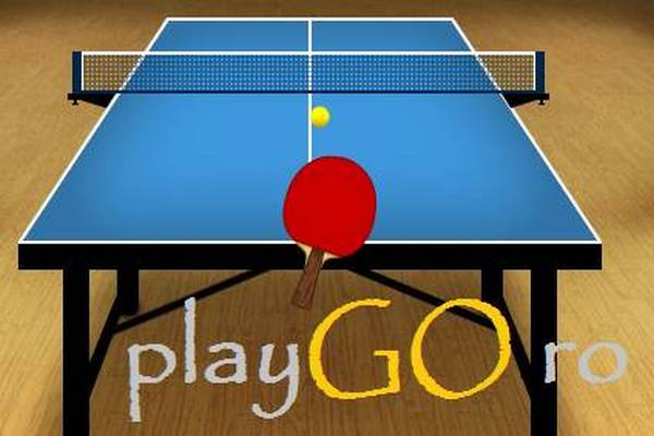 Jocul Table Tennis Tournament online