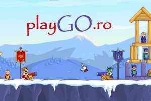 Jocul Kings Games online