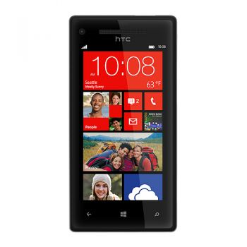 HTC windows phone 8x Black