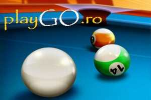 Jocul 8 Ball Pool Multiplayer online