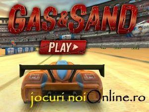 Jocuri cu masini noi online